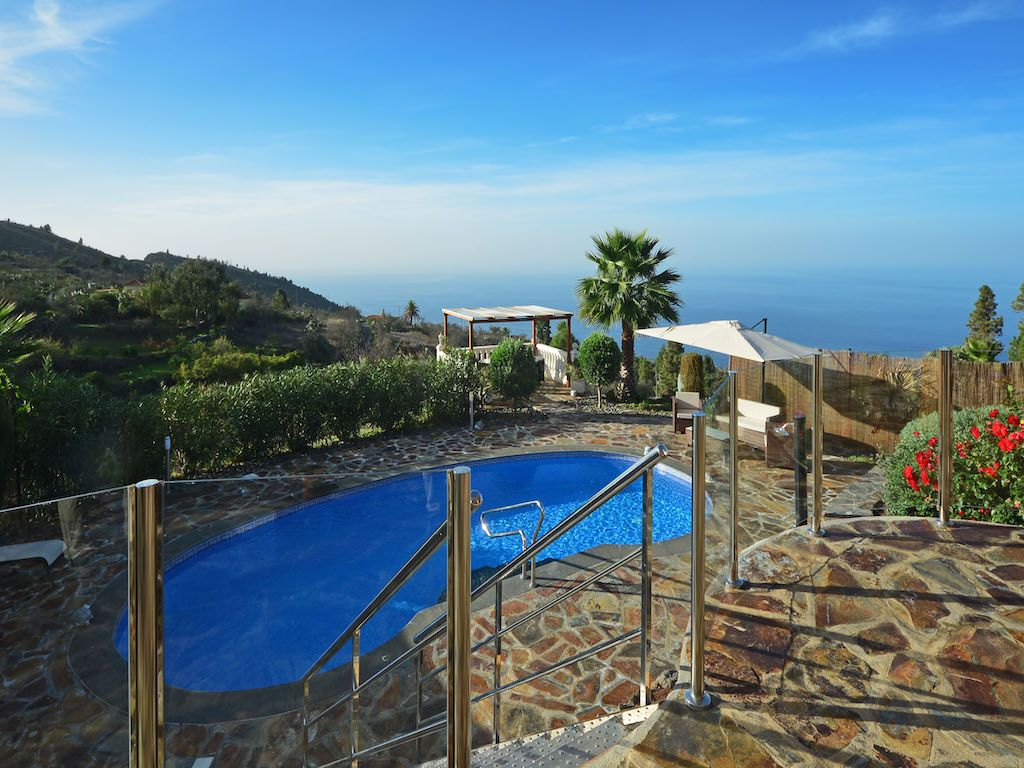 24 Villa Pura Vida – Pool5
